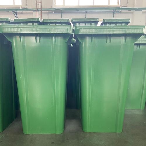 240L垃圾箱