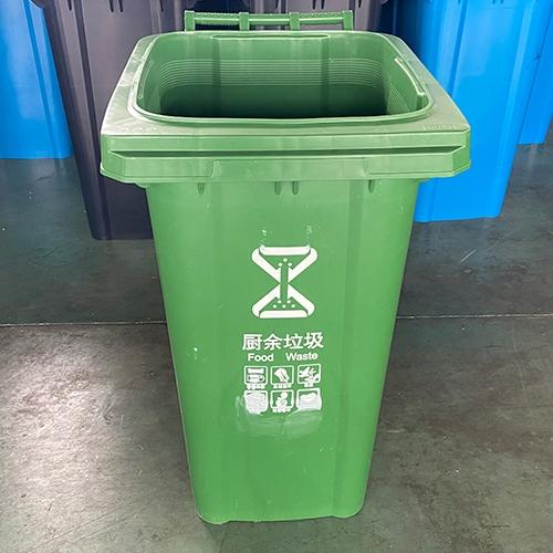 牡丹江垃圾箱